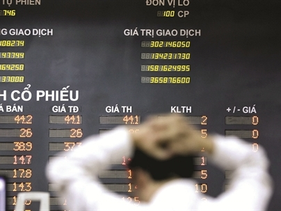 Tại sao nhiều cổ phiếu tốt rời sàn?