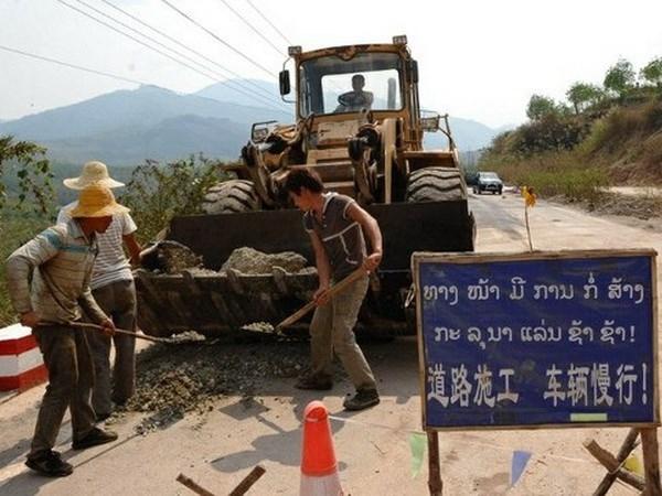 Lào quyết theo đuổi dự án đường sắt cao tốc nối với Trung Quốc