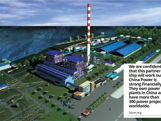 Dự án nhiệt điện tỷ đô ở Hải Dương: Đã có đối tác lớn từ Trung Quốc