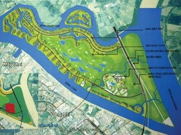 Vingroup chính thức khởi công dự án sinh thái 1 tỷ USD tại Hải Phòng