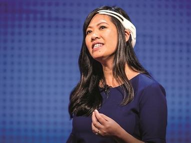 Tan Le: Thay đổi thế giới bằng công nghệ