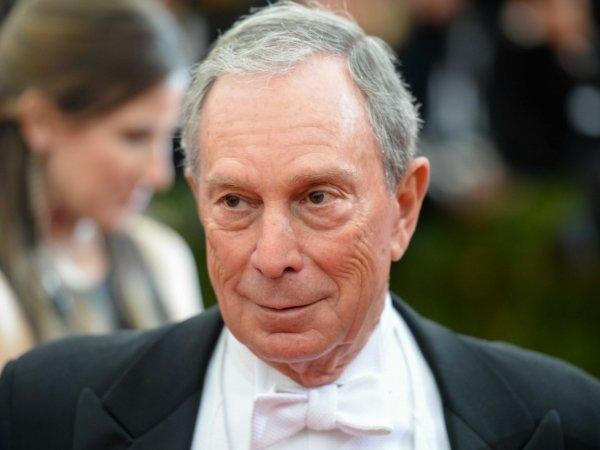 Michael Bloomberg trở thành tỷ phú như thế nào?