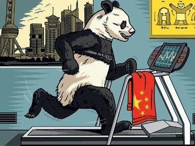 Morgan Stanley: Trung Quốc có thể nhấn kinh tế toàn cầu chìm vào suy thoái