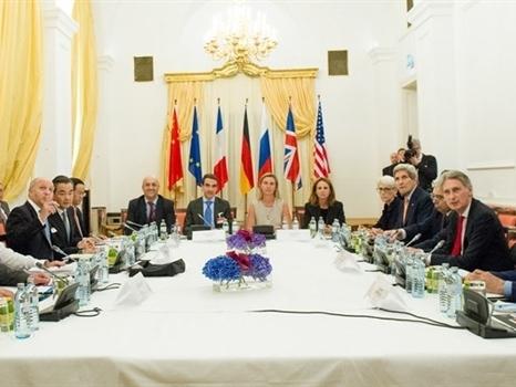 Đàm phán về vấn đề hạt nhân Iran chưa đạt thỏa thuận cuối cùng