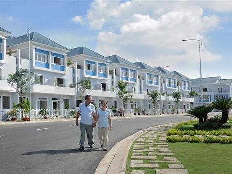 Nhu cầu mua nhà phố tăng mạnh