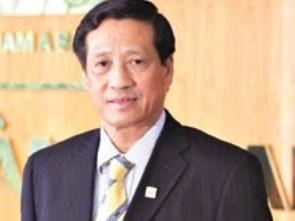 Ông Phan Đình Tân làm Chủ tịch Nam A Bank