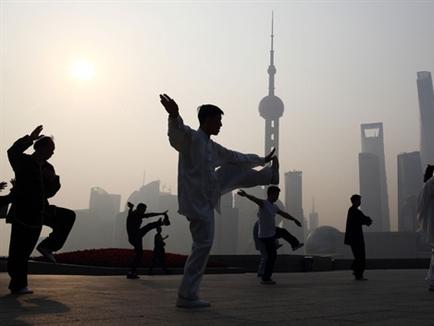 Liệu Trung Quốc có giẫm lên vết xe đổ của Nhật Bản?