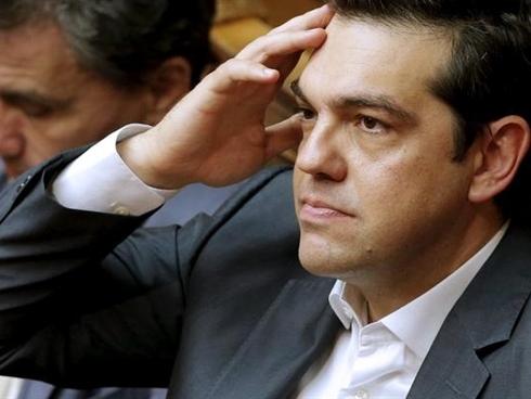 """Thủ tướng Hy Lạp đối mặt với những thách thức """"khó nhằn"""""""