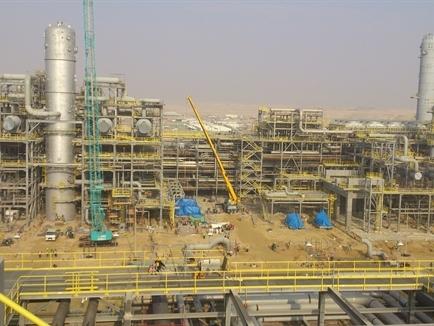 Dự kiến năng suất nhà máy lọc dầu Nghi Sơn sẽ tăng gấp đôi