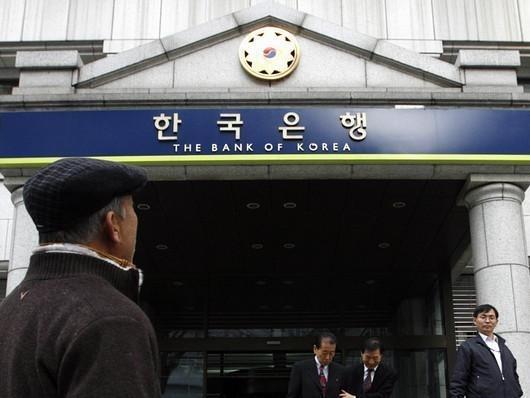 Công ty 'thây ma' đe dọa ngành ngân hàng Hàn Quốc
