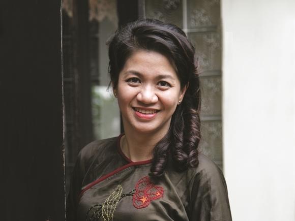 Nguyễn Hữu Thiên Nga: Người bắc cầu cho âm nhạc dân tộc