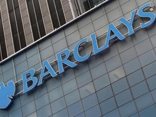 Ngân hàng Barclays sẽ cắt giảm 25% tổng số nhân sự