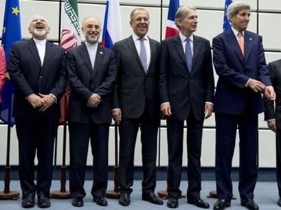 Tổng thống Mỹ chính thức trình Quốc hội thỏa thuận hạt nhân Iran