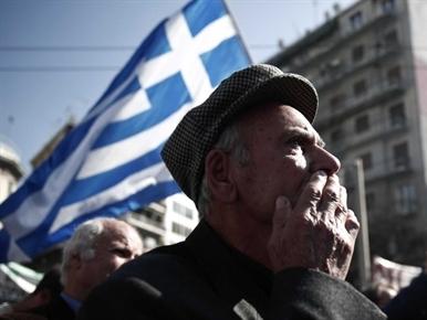 Hy Lạp tư nhân hóa để cứu nguy ngân sách