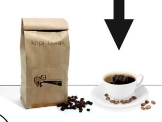 Ly cà phê đắt nhất thế giới được sản xuất như thế nào?