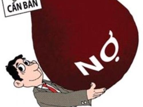 TCTD chỉ được mua nợ khi được NHNN chấp thuận và có nợ xấu dưới 3%