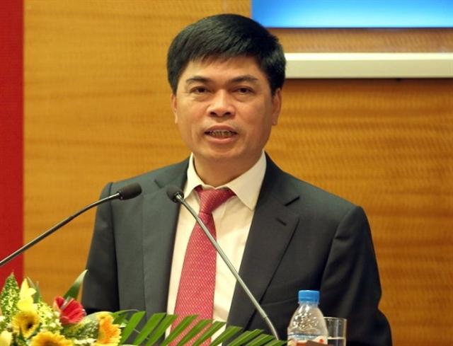 Bắt giam nguyên Chủ tịch Tập đoàn Dầu khí VN Nguyễn Xuân Sơn