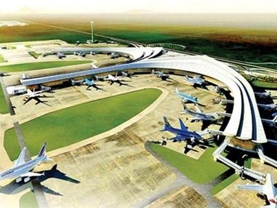 Nhật Bản xem xét viện trợ ODA cho dự án sân bay Long Thành