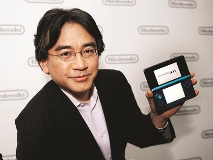Satoru Iwata: Người đưa Nintendo vào thế kỷ 21