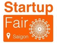 Startup Fair Saigon: Không gian tụ hội của 35 startups