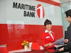 MDB sáp nhập vào Maritime Bank