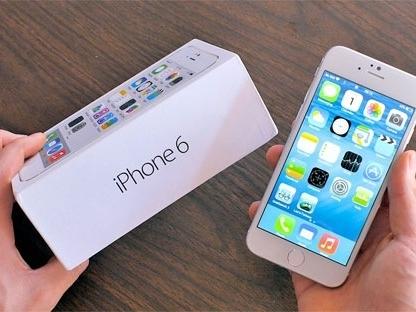 Doanh số iPhone khiến vốn hóa Apple sụt 60 tỷ USD