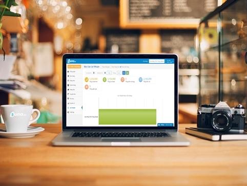 Quản lý cửa hàng từ xa bằng phần mềm SUNO.vn