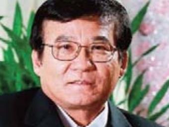 Ông Trần Ngọc Henri lên làm Chủ tịch BCI
