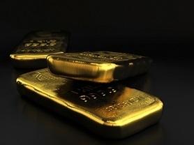 Giá vàng lại phá đáy 5 năm