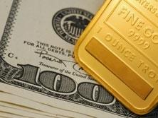 Goldman Sachs: Giá vàng sẽ xuống dưới 1.000 USD/ounce