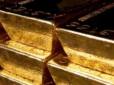 Giá vàng tiếp tục giảm sau số liệu việc làm Mỹ