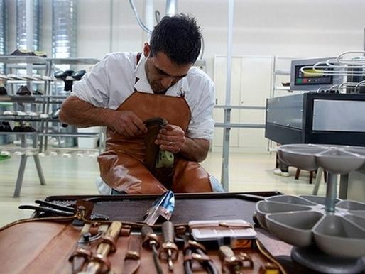 Ngành thời trang châu Âu thiệt hại 26 tỷ euro mỗi năm vì hàng giả