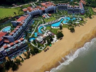 Forbes: Casino ở Việt Nam đang rất