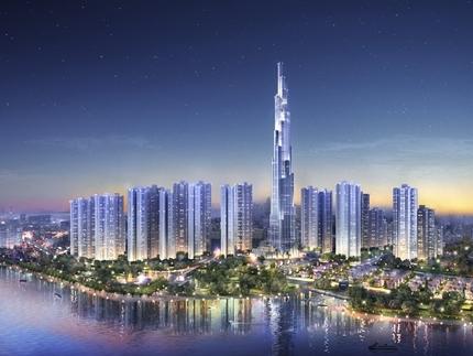 8 kỷ lục ấn tượng tại Landmark 81 - Tòa tháp cao nhất Việt Nam