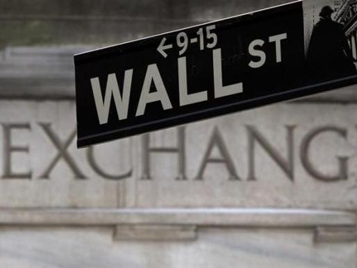 Cổ phiếu công nghệ sinh học, hàng hóa nhấn chìm Phố Wall