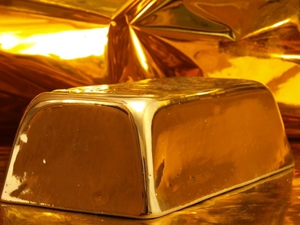 Giá vàng tuần tới dự báo tiếp tục giảm, xuống 1.080 USD/ounce