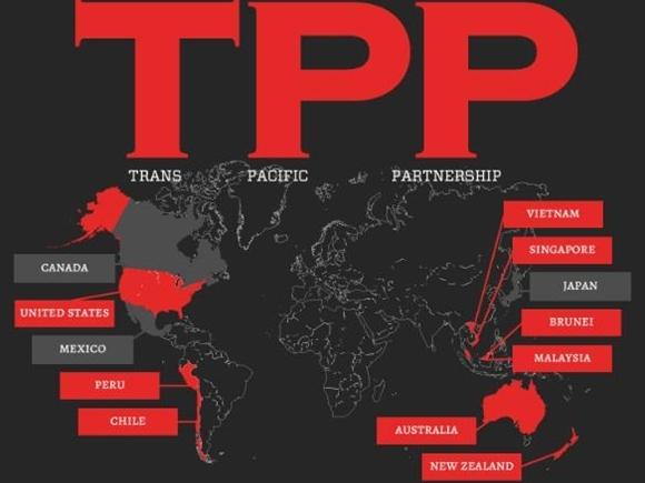 """Đàm phán TPP có thể """"chốt hạ"""" vào tuần sau"""