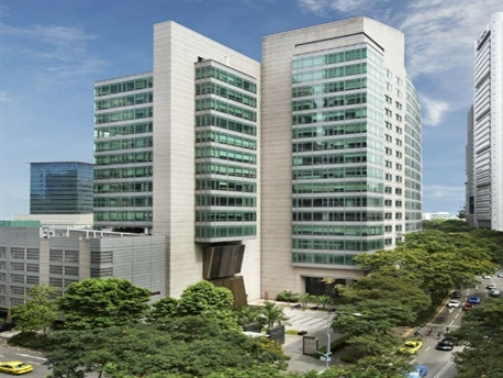 Bùng nổ nguồn cung văn phòng tại châu Á Thái Bình Dương