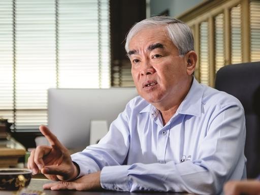 Eximbank và áp lực cho người kế vị