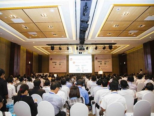 Hội nghị Asia Smart City và Monozukuri 2015