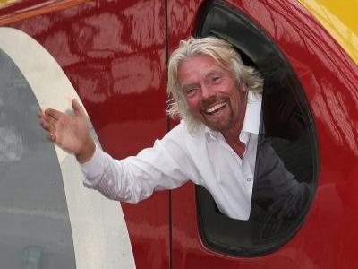 4 nguyên tắc ra quyết định của tỷ phú Richard Branson