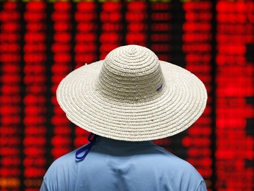 Nhiều hãng công nghệ Mỹ có thể mất mát vì chứng khoán Trung Quốc