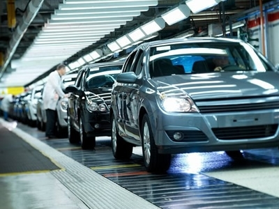 Mỹ kỳ vọng vào thị trường ô tô Việt Nam