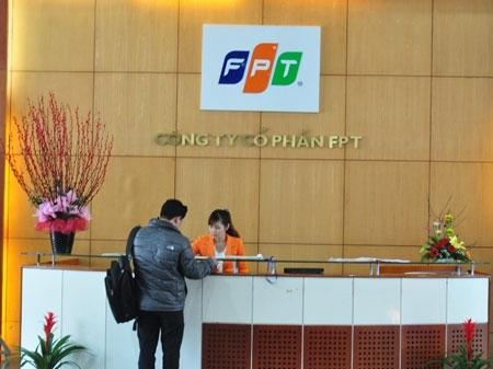 Lợi nhuận FPT tăng 10%