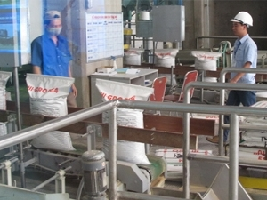 Hòa Phát lập thêm công ty thức ăn chăn nuôi, vốn 200 tỷ đồng