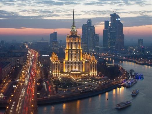 Nga bất ngờ ngừng mua ngoại tệ dự trữ