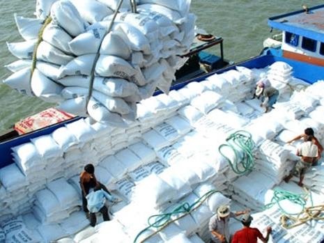 VFA hạ dự báo xuất khẩu gạo năm 2015 xuống 5,91 triệu tấn