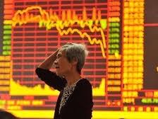 Nhà đầu tư Trung Quốc chấp nhận rủi ro cao nhất
