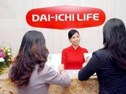 Dai-ichi Life Việt Nam tiếp tục tăng trưởng mạnh trong 6 tháng đầu năm 2015