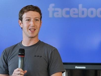 Facebook sắp cán đích 1 tỷ người dùng mỗi ngày